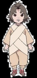Kurenai's child The Last.png
