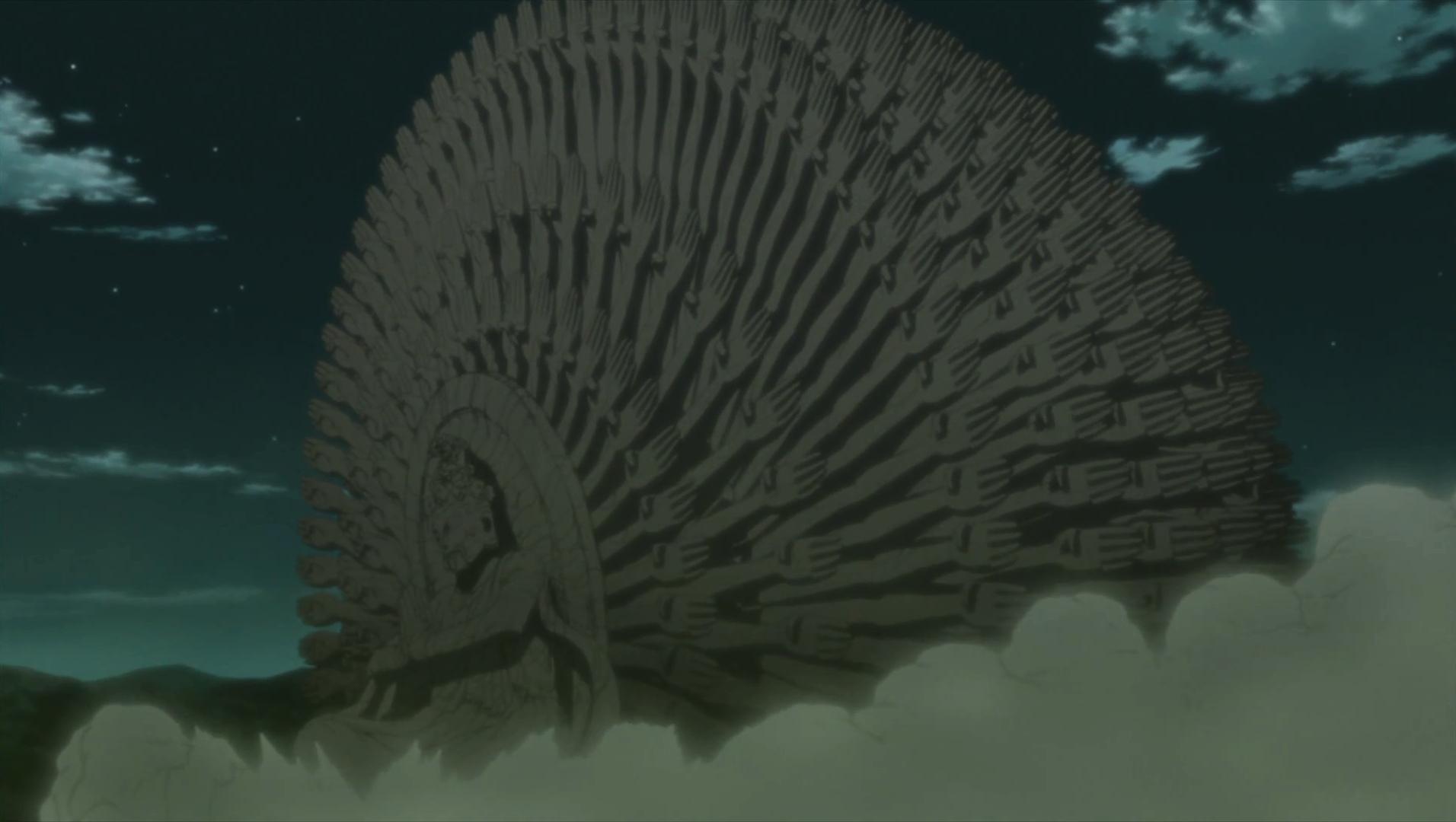 Image result for Wood Release Top 7 Kekkai Genkai