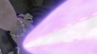 Ryūmyaku Super Great Dragon Fire Technique