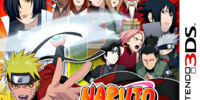 Naruto Shippūden 3D: The New Era
