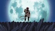 Jinchūriki And Moon