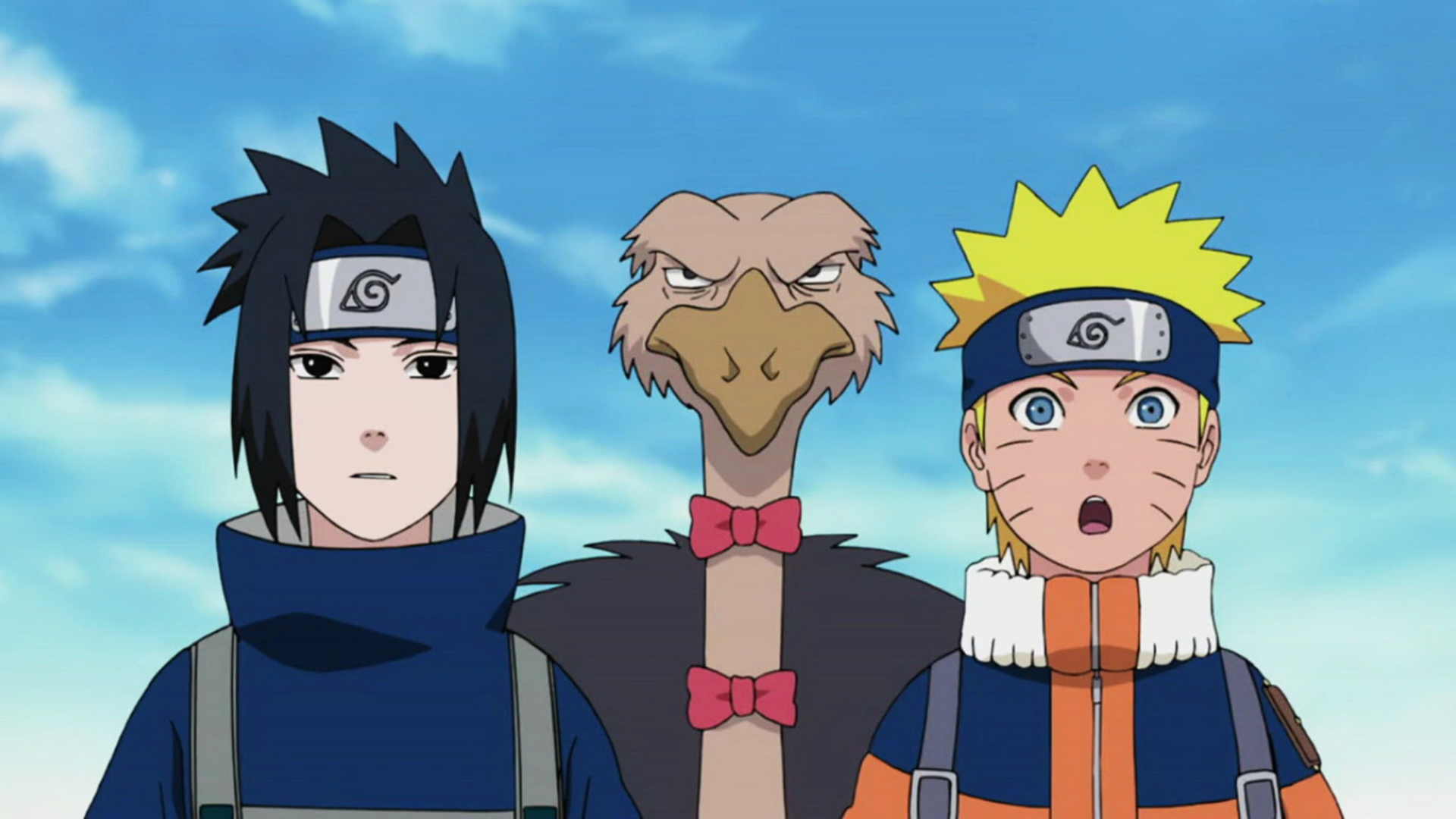Naruto Shippūden - Episódio 181: Os Ensinamentos Sobre Vingança de Naruto | Wiki Naruto | FANDOM ...