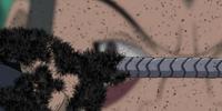Magnet Ninja Art