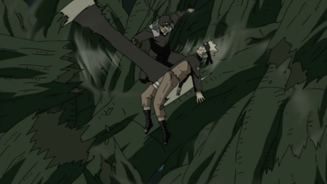 File:Hiruzen frees Naruto.png