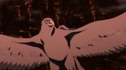 Garuda Summoned