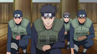 Team Shisui