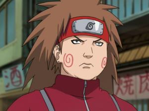 Chōji Part II