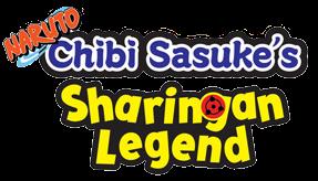 Sasuke Uchiha's Sharingan Legend Wiki