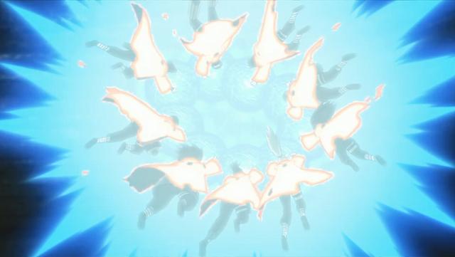 File:Konoha 11 attacking Obito.png