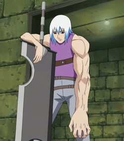 Suigetsu using Water Release Great Water Arm.png