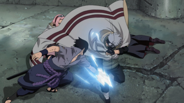 File:Kakashi intercepts Sasuke.png