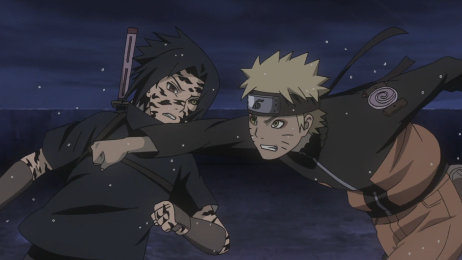 Collision | Narutopedia | Fandom powered by Wikia
