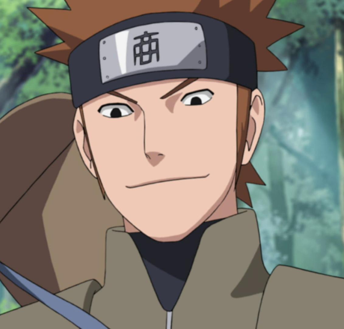Bandô   Naruto Wiki   FANDOM powered by Wikia