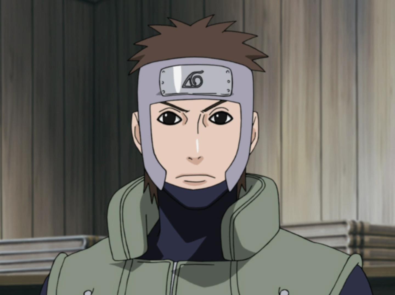 Yamato | Narutopedia | FANDOM powered by Wikia