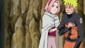 Naruto Shippuden 216 - High-Level Shinobi Naruto with Sakura