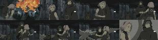 Road to ninja itasaku fanservice by antinhss-d5ybi4d
