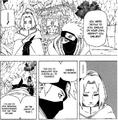 KAkashi and Sakura