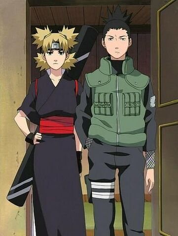 File:Shikamaru & Temari Shippuuden.jpg