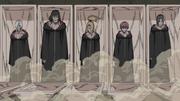Five of the Reincarnated Akatsuki