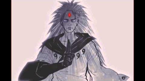 Naruto Shippuuden OST - Madara Uchiha Rampage