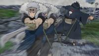 Flying Thunder God Slash