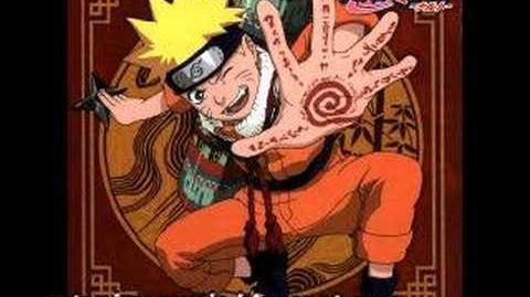 Naruto OST 1 - I Said Im Naruto-0