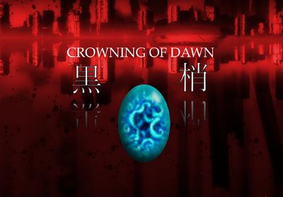 Black crown 2