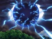 GiantLightningBall