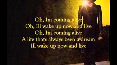 Adam Lambert - Runnin (lyrics)-1