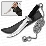 Weapon for ninja assassins 540