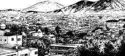 Yamgakure overview