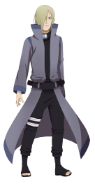 Featured Character (Hisashi)