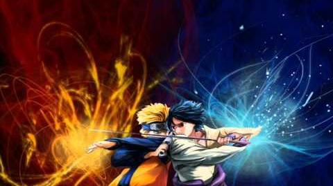 Naruto Shippuden OST 1 - Track 05 - Denkousekka ( Lightning Speed )