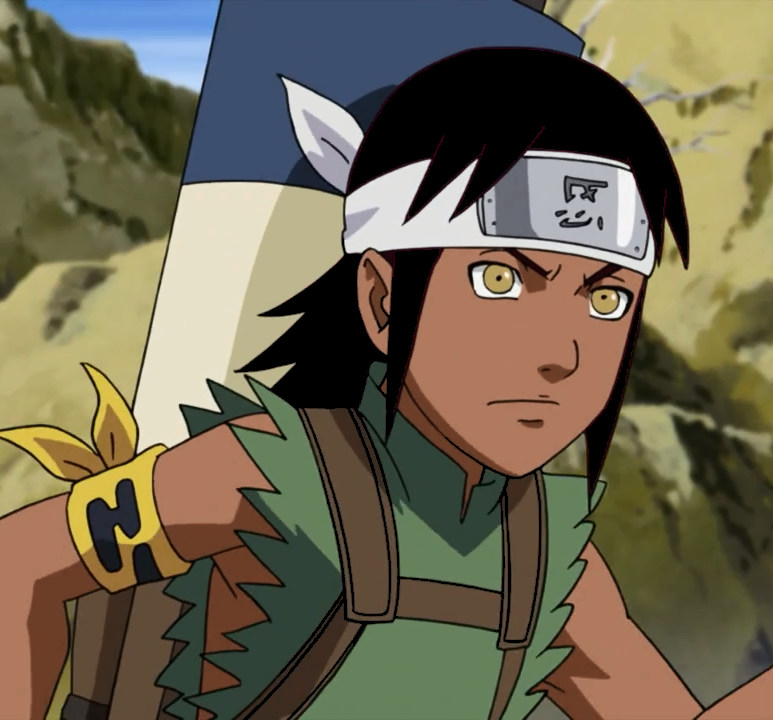 May The Fourth Be With You Wiki: Naruto Journey Wiki