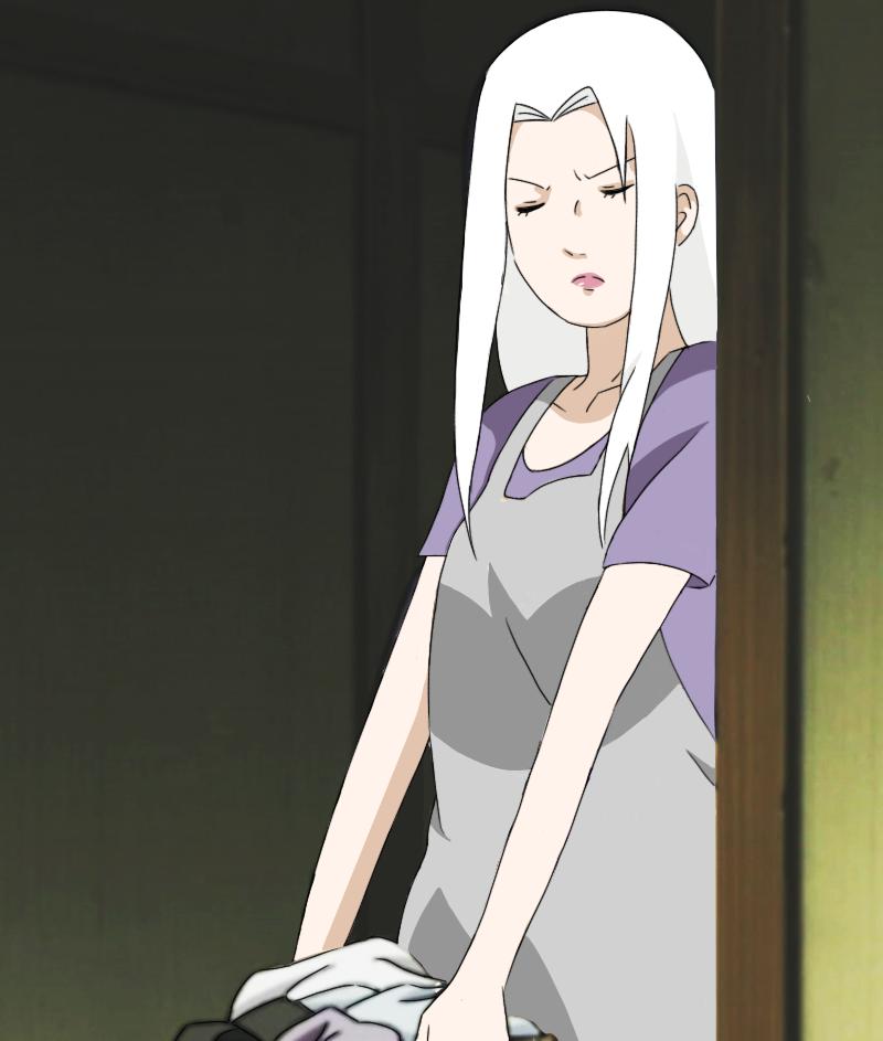 My Naruto Rpc Mai Sad Pics: Imagen - Hane Shiroi Como Madre.png