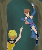 Jump Sensei, Jump