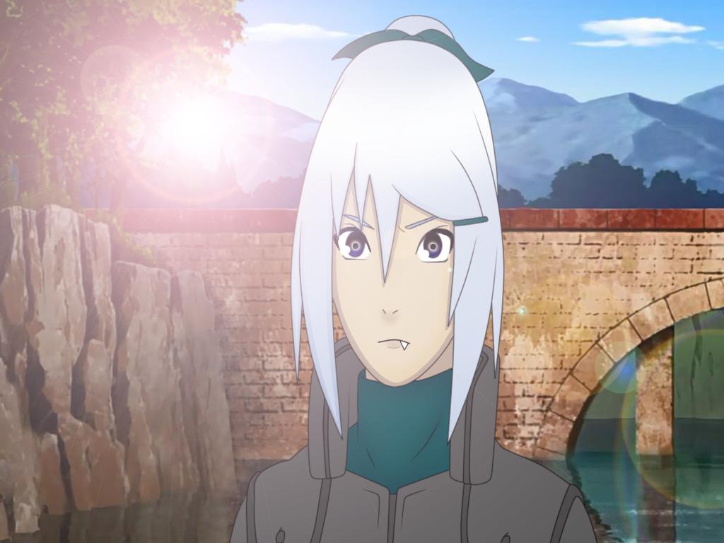 Chinatsu Hozuki Naruto Oc Wiki Fandom Powered By Wikia