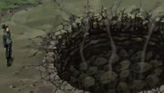 Shikamaru vs hidan09