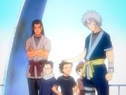 Team Tobirama