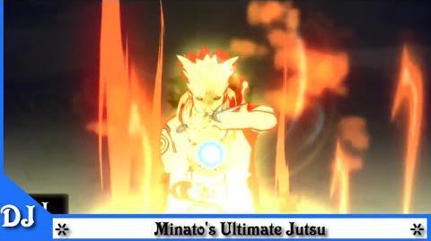 Naruto Storm Revolution- Minato's Ultimate Jutsu -1080p-