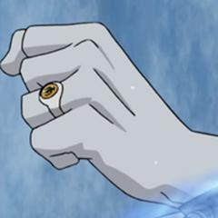 Kisameov prsten