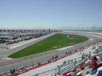 NASCAR Vegas brianc