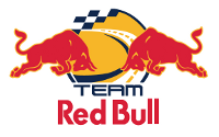 Team Red Bull logo