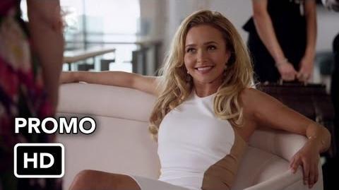 "Nashville 2x03 Promo ""I Don't Wanna Talk About It Now"" (HD)"