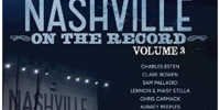 Nashville On The Record Volume 3 (Live)