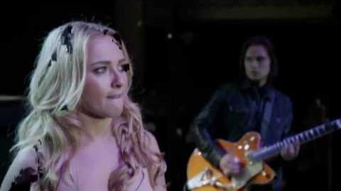 Nashville 1x19 Juliette and Avery I've been used (with lyrics)