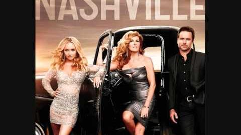 The Music of Nashville - Like New (Ft