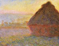 Graystack (Sunset)