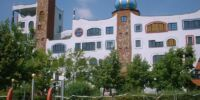 King Dimitri Hotel