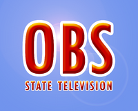 OBS State television